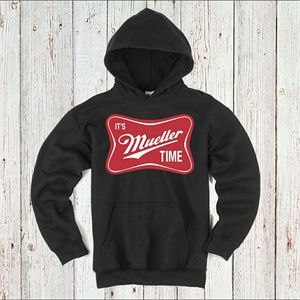 Other - Mueller time hoodie